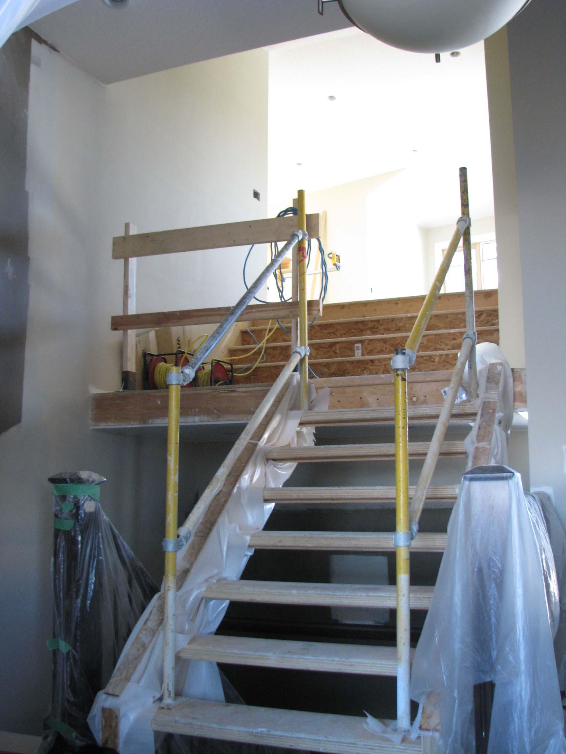 Stairway - Stairway Development
